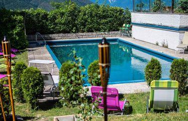 Hotel Unterinnerhof - Piscina