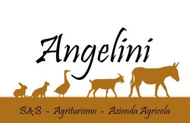 angelini - logo