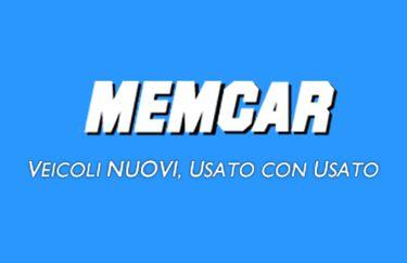Mem Car - Logo