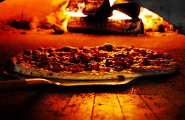 Pizzeria Da Ettore - Forno a Legna