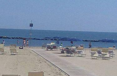 Bagno Muretto 74 - Spiaggia