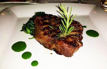 Ristorante Condé - Carne