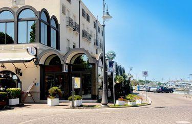 Hotel New Bristol - Struttura