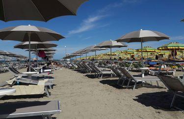Globus Beach - Spiaggia 2
