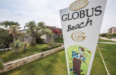 Globus Beach 255 - Esterno