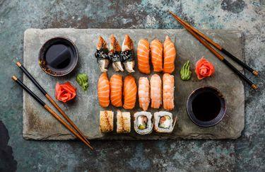 My Sushi House - Sushi