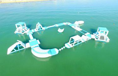 Rimini Island - Parco