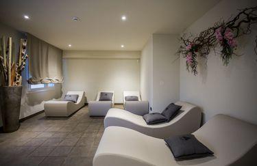 Hotel Vista Mare - Zona Relax