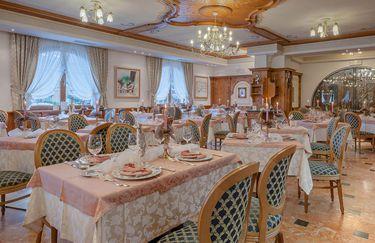 Hotel Brunet Family e Spa - Ristorante