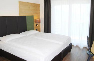 Feeling Hotel Fontanella - Camera