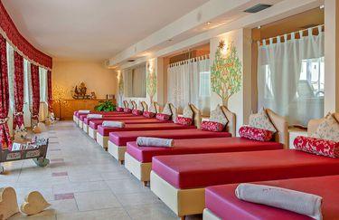 Hotel Brunet Family e Spa - Angolo Relax