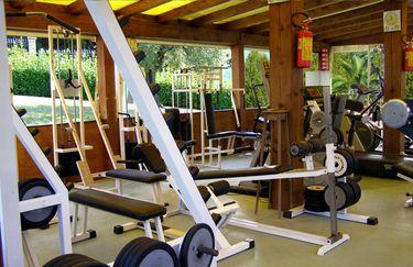 Coupon Soggiorno di 2 Notti a La Valle Del Sole Country Fitness a S.Ippolito