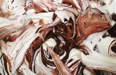 fonderia del gelato - Gelato