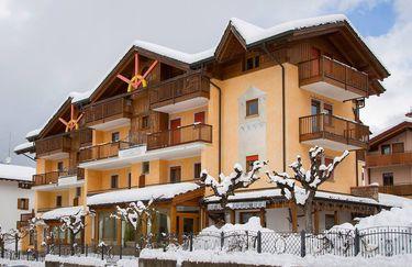 Hotel Angelo - Struttura