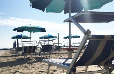Bagno Venere - Spiaggia