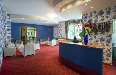 Hotel Palme - Reception