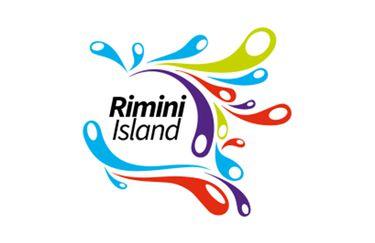 Rimini Island - Logo