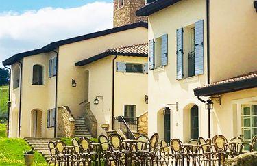 Il Borgo Ristorante - Esterno