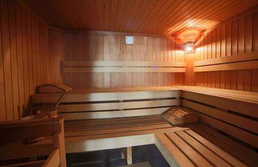 Hotel Aktiv Weisser Hirsch - Sauna