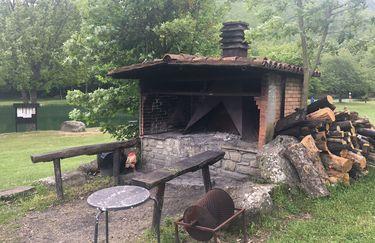 Ristorante Lago Lungo - Braciere