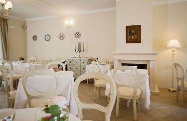 Il Borgo Ristorante - Sala