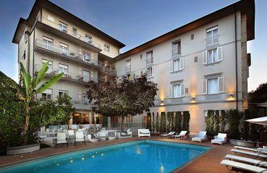 Hotel Manzoni - Esterno