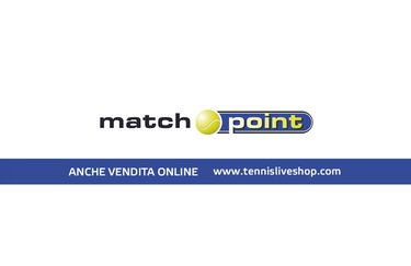 Match Point - Logo