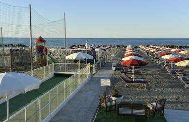 Playuela - Spiaggia