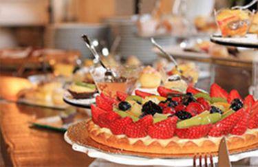 Hotel Fedora - Torta