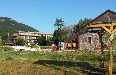 Alba Sporting Hotel - Paesaggio
