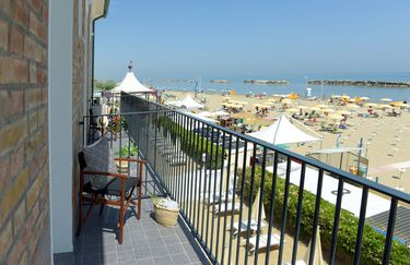Hotel Capanni - Vista Mare