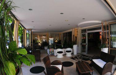 Hotel Antonella - fuori