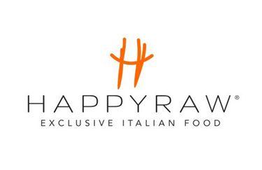 Ristorante HappyRaw - Logo