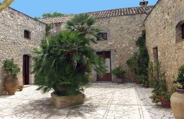 Hotel Baglio Santacroce - Corte Interna