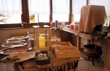 Hotel Angelo - Buffet