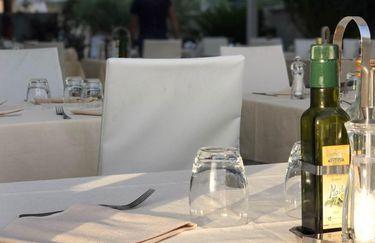 Hotel Piper - Tavolo