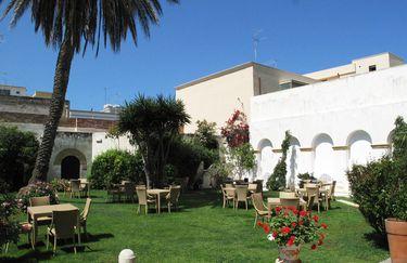 Hotel Carmine - Giardino