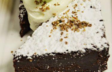 Falsariga - Torta