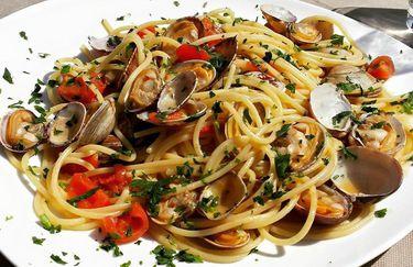 Bagno QueVida - Spaghetti