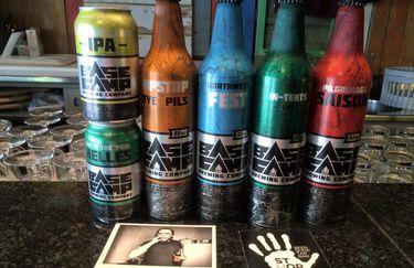 Sthop Beer Shop Tap Bar  - birre 5