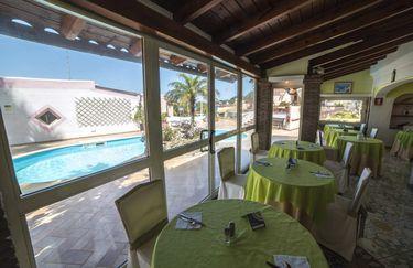 Hotel Carlo Magno - Ristorante