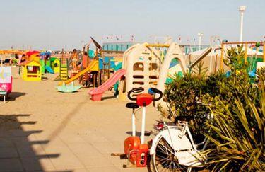 Bagno Medusa - Spiaggia