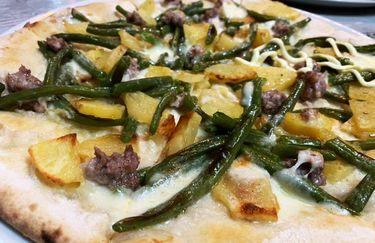 Vini e Crostini - Pizza