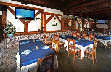 residence lores 2 - ristorante