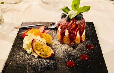 Marina Bay - Dessert