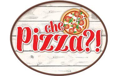 Che Pizza - Logo