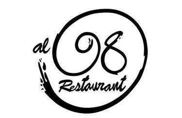 Al 98 Restaurant - Logo