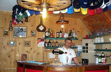 Chalet Costa Verde - Bar