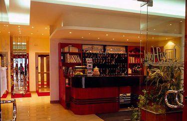 Hotel Onda - Reception