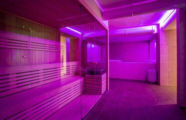 Hotel Vista Mare - Sauna